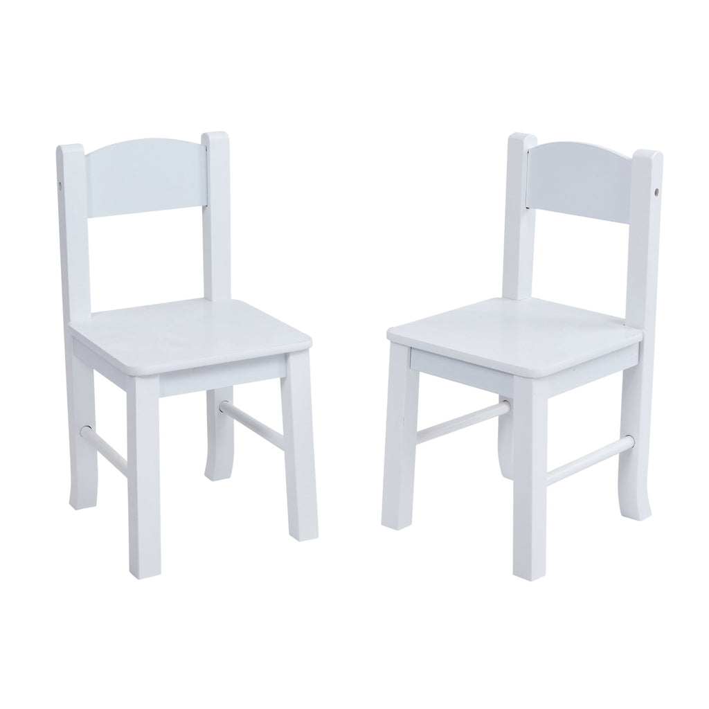 TF5303-white-square-wooden-2-chairs