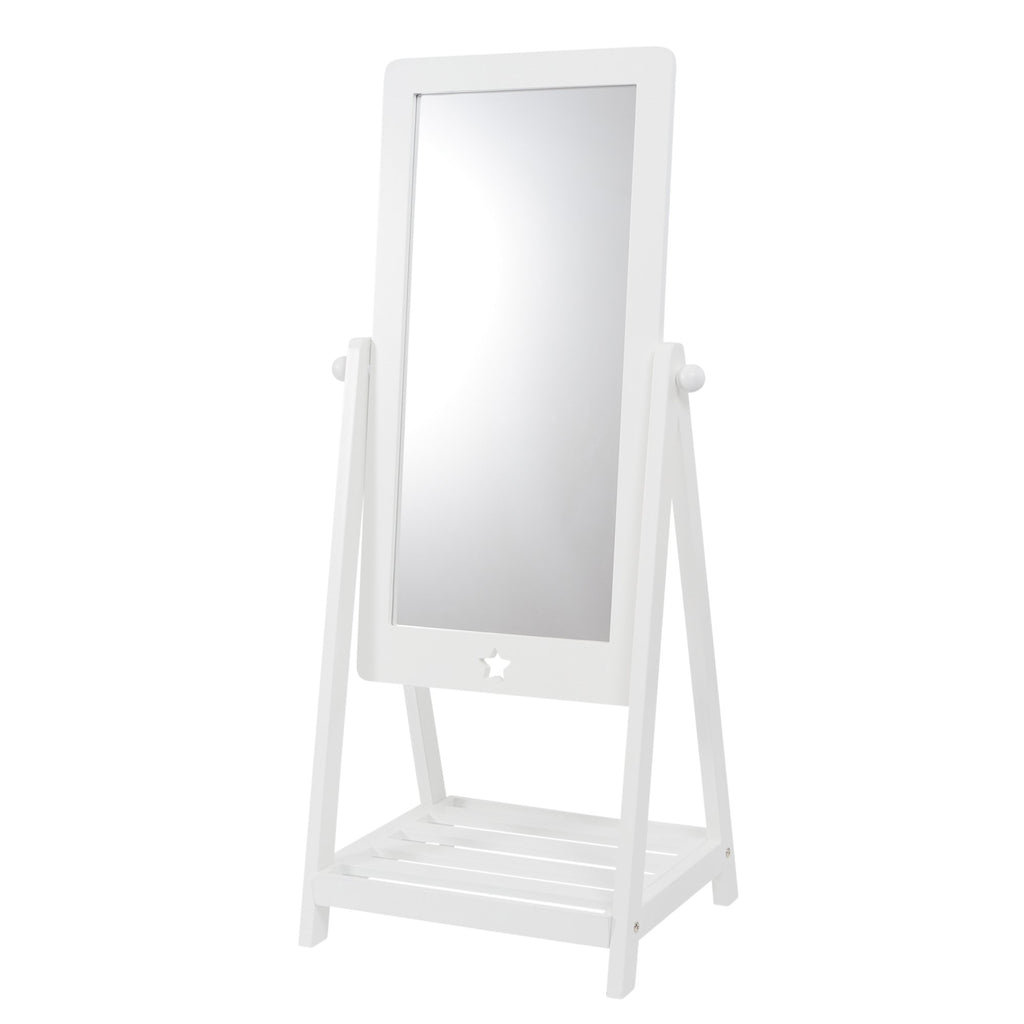 TY10141-white-dressing-mirror-1