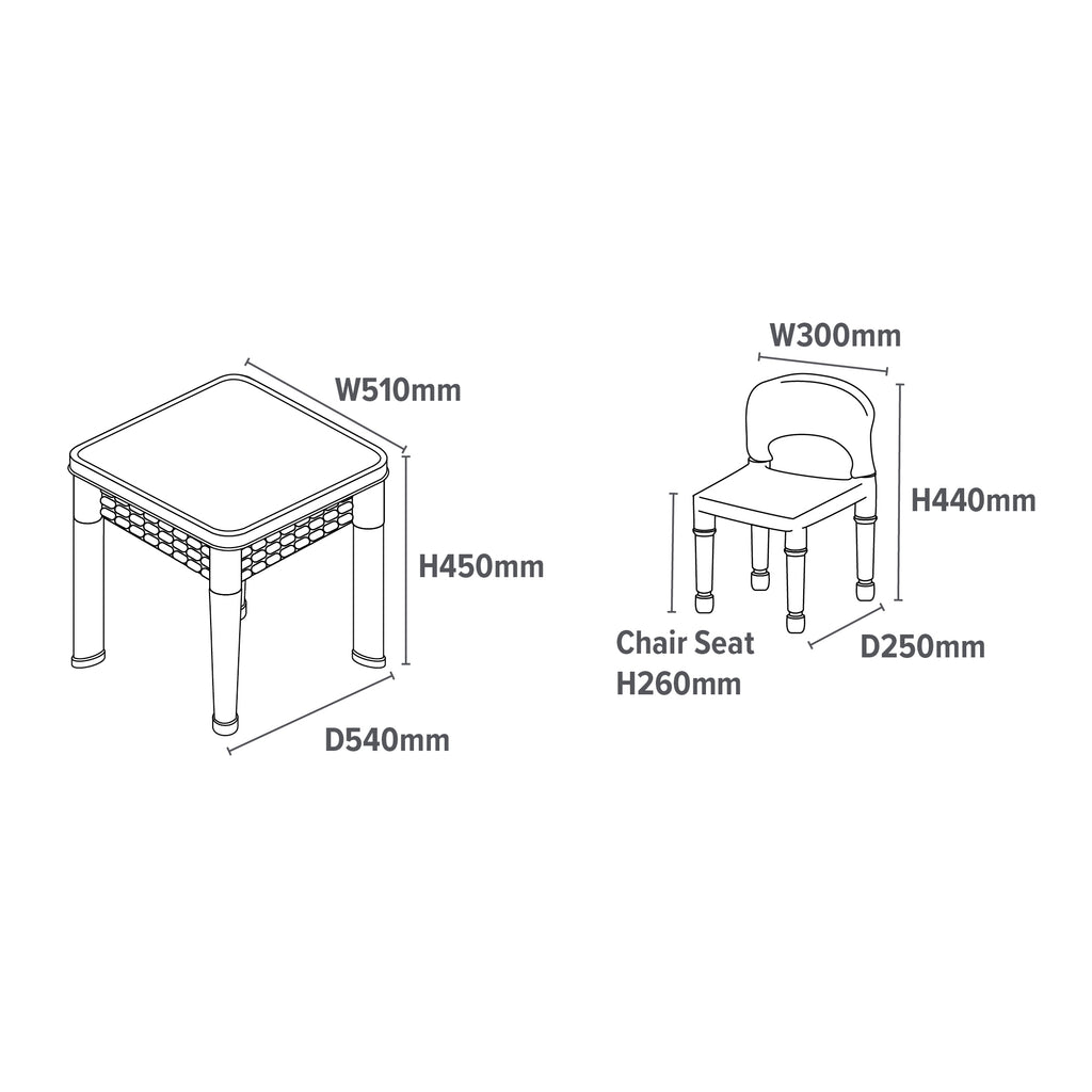 698-5-in-1-activity-table-and-2-chairs-dimensions