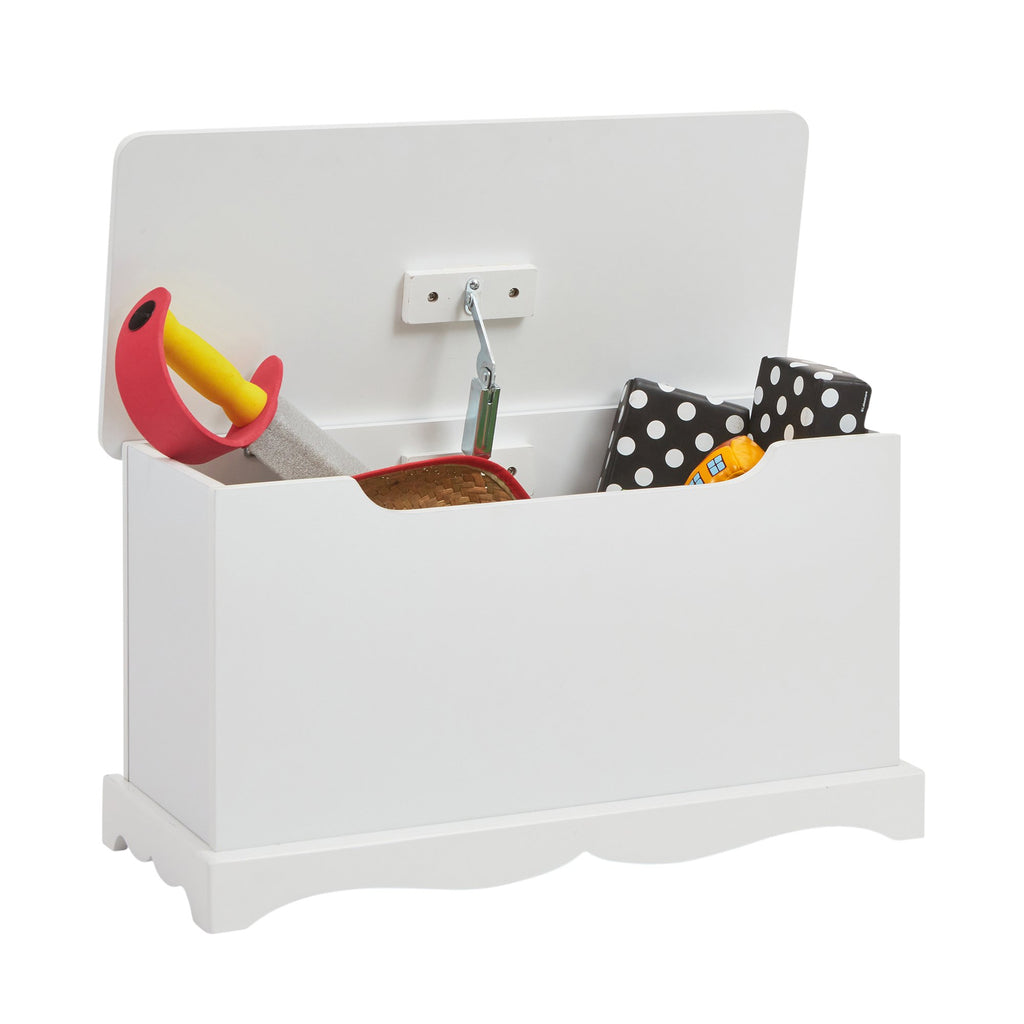 TF5302-white-wooden-toy-box-open-lid-accessories