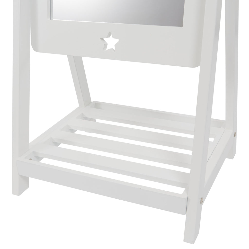 TY10141-white-dressing-mirror-2