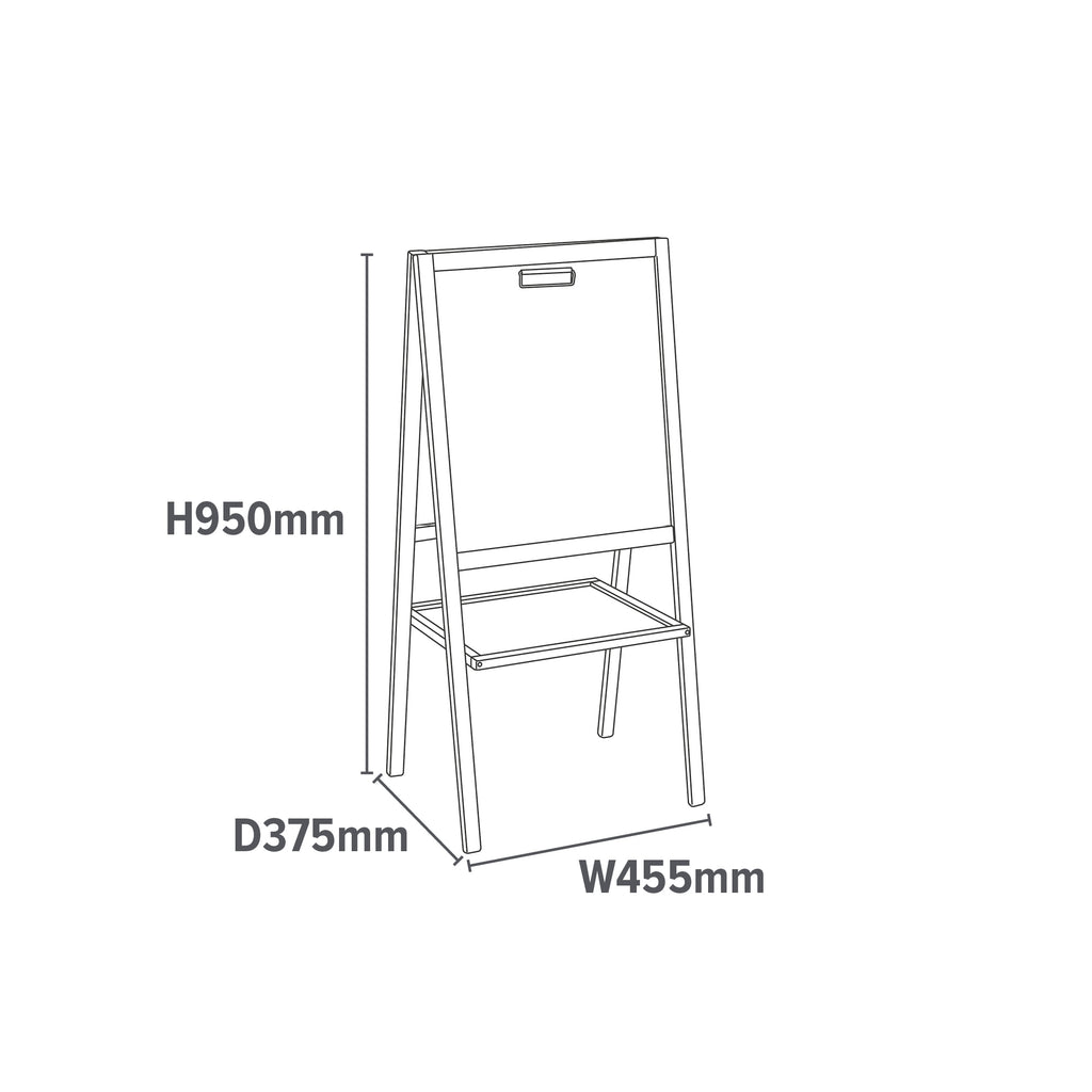 LHTTK1-children's-4-in-1-double-easel-dimensions