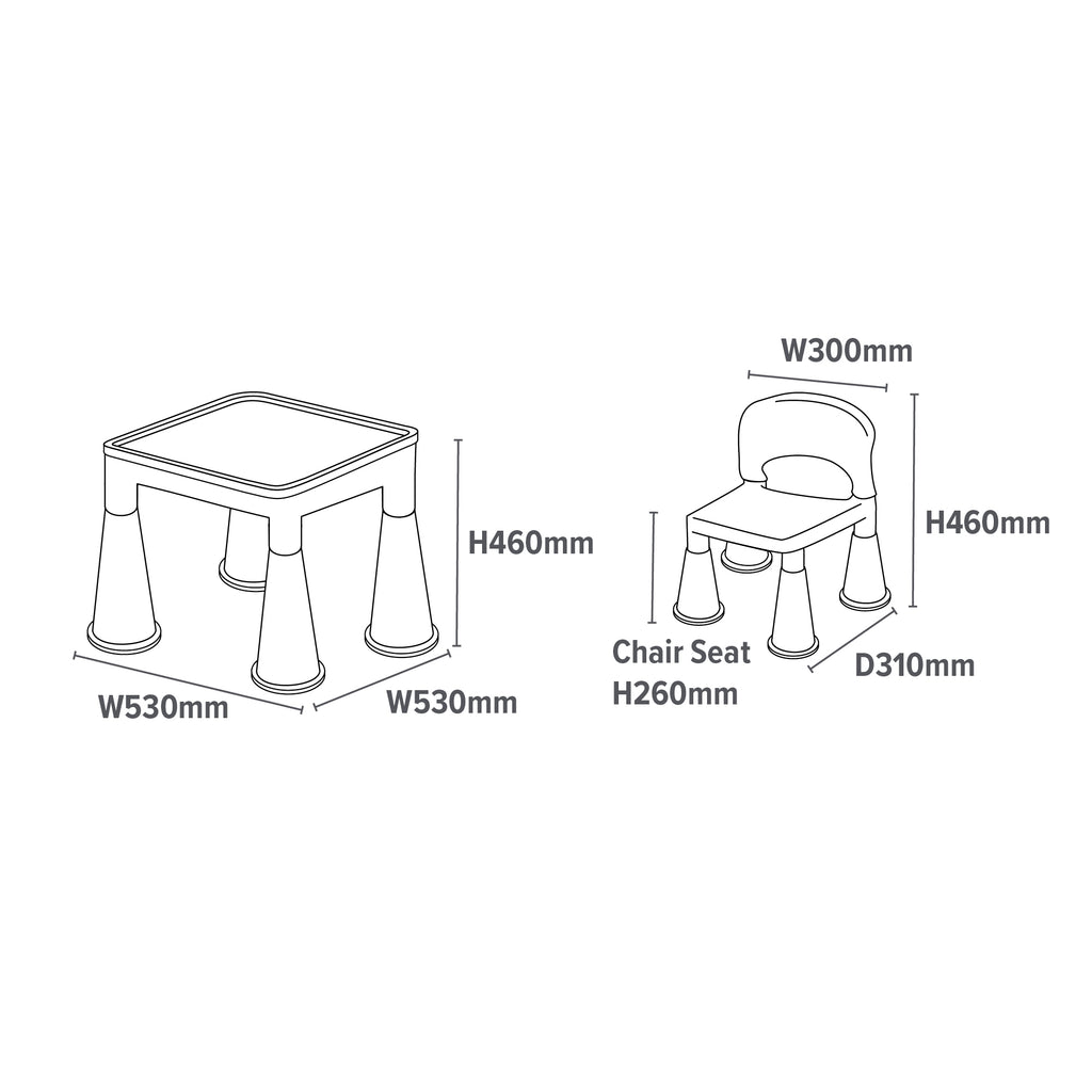 sm004pn-pink-table-and-2-chairs-dimensions