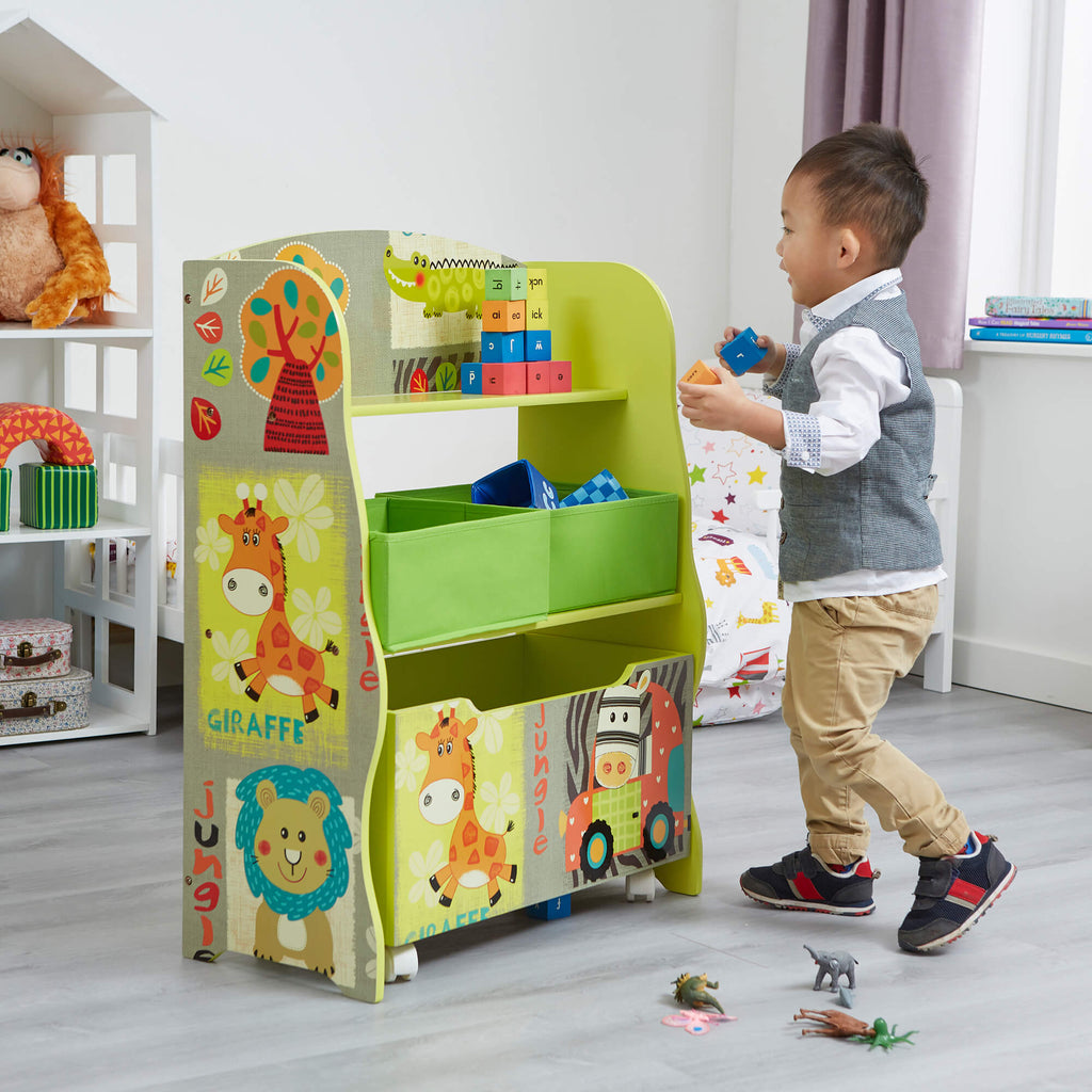 TF4821-kids-safari-storage-box-unit-lifestyle-jamie-2