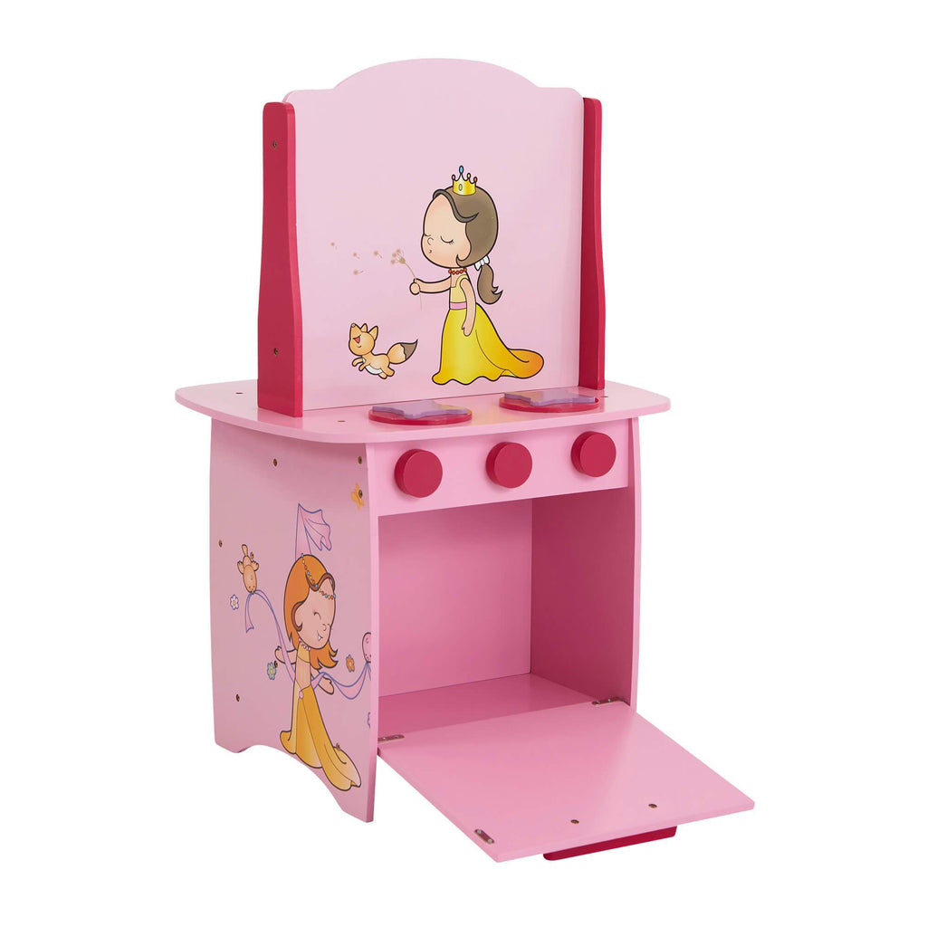 MZ4172-princess-wooden-kitchen-oven-open