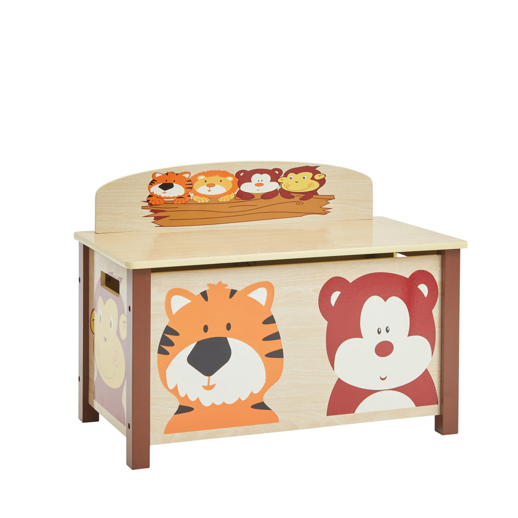 MZ3904-jungle-wooden-big-toy-box-lid-closed