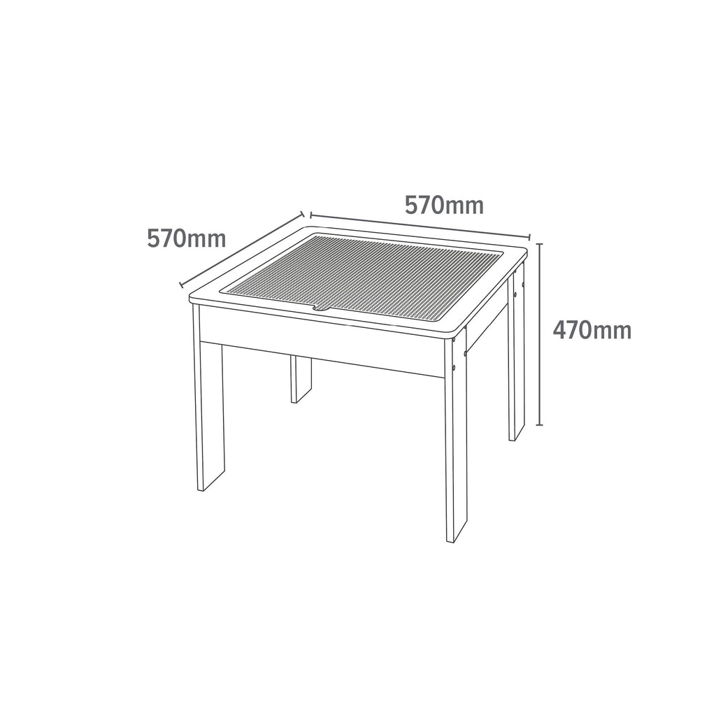 652PT-wooden-square-activity-table-dimensions