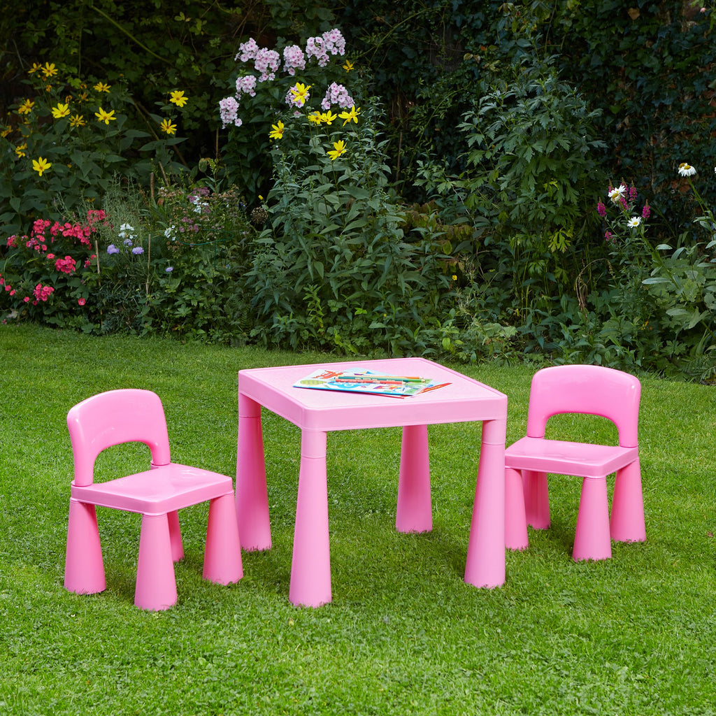sm004p-pink-table-and-2-chairs-outdoor