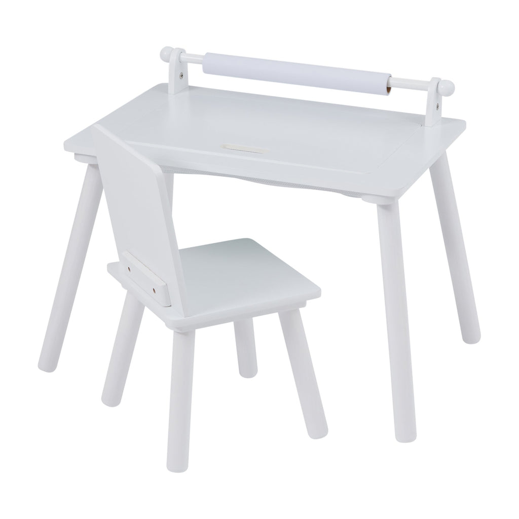 TF5197-w-white-writing-multi-purpose-table-and-chair
