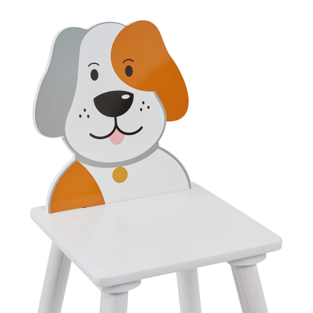 tflh011-cat-and-dog-table-and-2-chairs-product-close-up-dog-chair