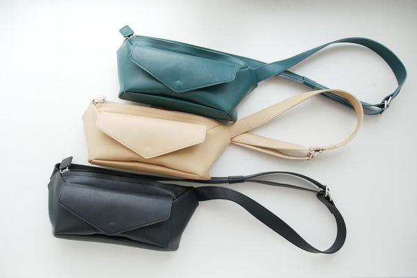 กระเป๋า Whiteoakfactory รุ่น Sunglasses Chest Bag