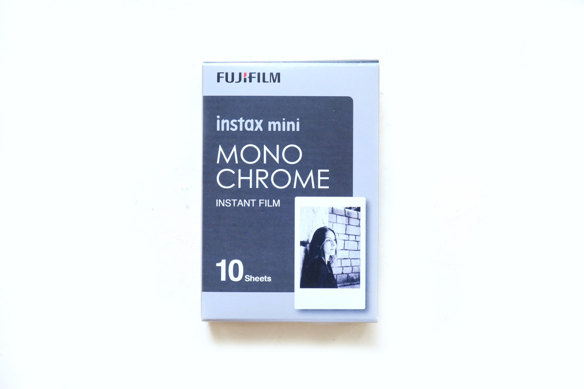 Shop For INSTANT Film Instant At Husband And Wife Photography Bookstore