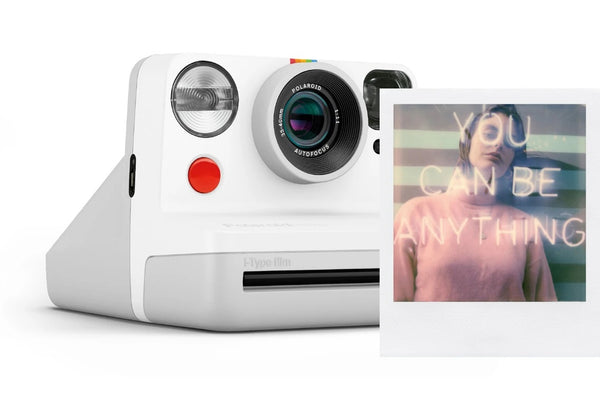กล้องฟิล์ม Polaroid Now i‑Type Instant Camera