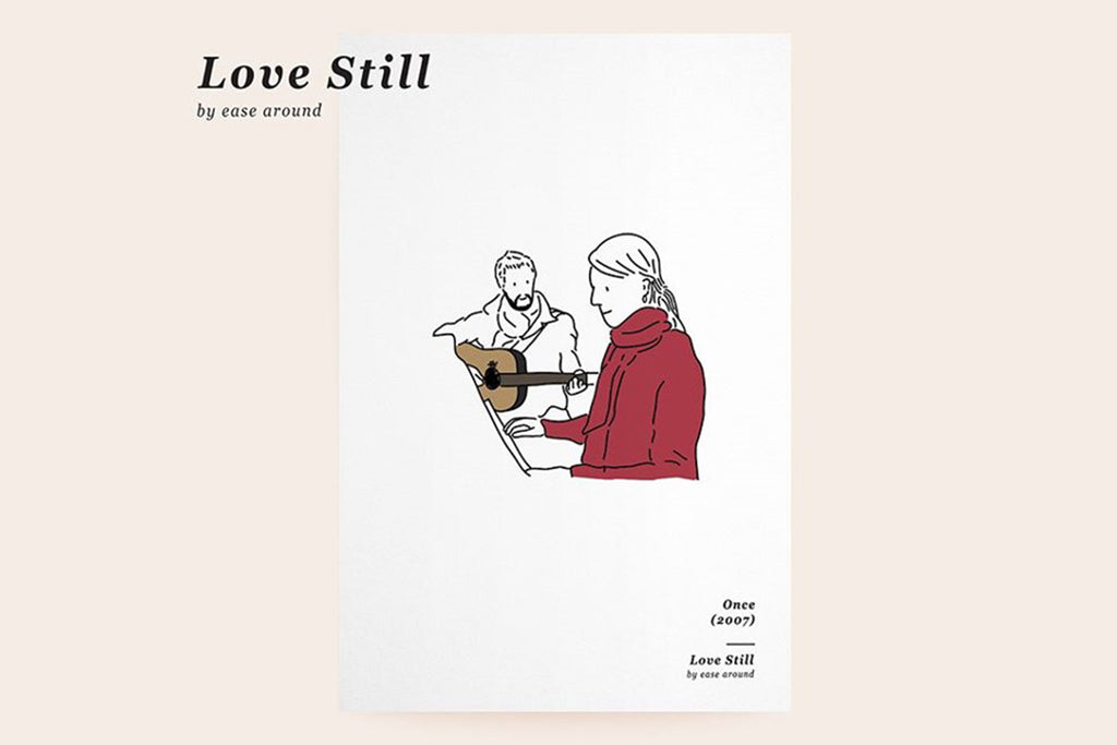 Postcard - Love Still (1 card)