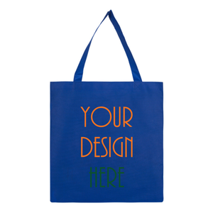 Polypropylene Promotional Tote (12 Pack)