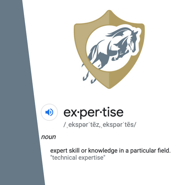 Why Expertise Matters