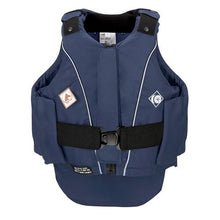 Load image into Gallery viewer, Charles Owen JL9 Child's Body Protector