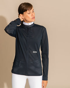 Dada Sport Helios Long Sleeve Competition Polo