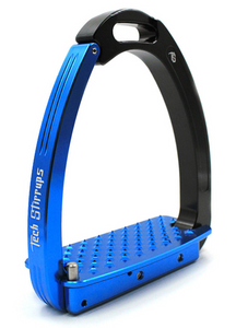 Tech Stirrups Venice Pony Sloped