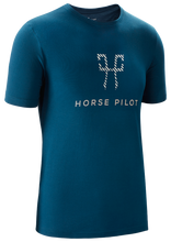 Load image into Gallery viewer, Horse Pilot Team Shirt - Men's