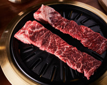 Load image into Gallery viewer, Samwon Garden's Korean BBQ Beef Galbi Meal Box for 4-5 People | 삼원가든 Beef 양념갈비 바베큐 세트 | 三元招牌调味牛排