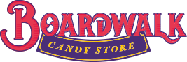 Boardwalk Candy Store