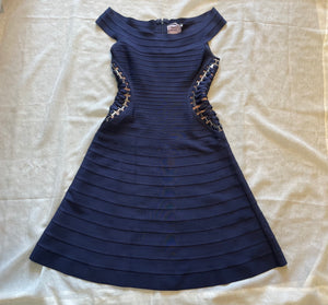 NWT Herve Leger dress