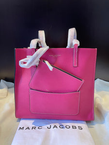 NWT Marc Jacobs Bold Grind Tote