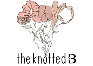 the knotted B