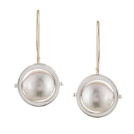 Orbit Drop Earring