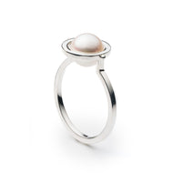 Orbit Moon Ring