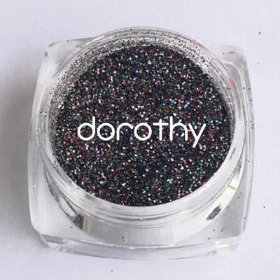 Biodegradable Fine Green Glitter - Dorothy Cosmetic Glitter