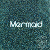 Biodegradable Fine Green Glitter - Mermaid | Green Blended Glitter