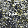 Biodegradable Body Glitter - Disco Queen | Silver and Gold Chunky Cosmetic & Craft Glitter