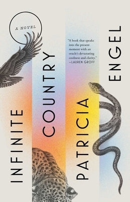 Infinite Country by Engel, Patricia