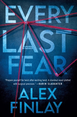 Every Last Fear by Finlay, Alex