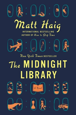 The Midnight Library by Haig, Matt