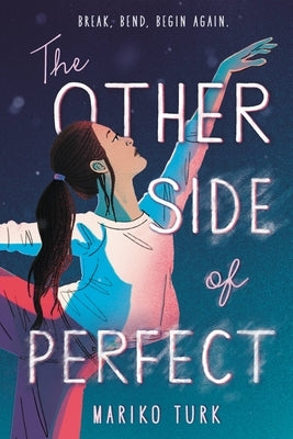 The Other Side of Perfect by Turk, Mariko