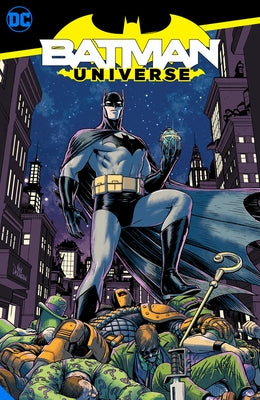 Batman: Universe by Bendis, Brian Michael