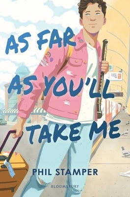 As Far as You'll Take Me by Stamper, Phil