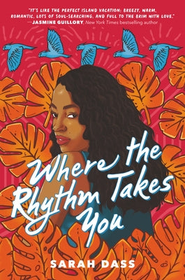 Where the Rhythm Takes You by Dass, Sarah
