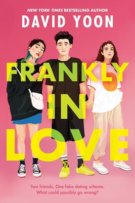 Frankly in Love by Yoon, David