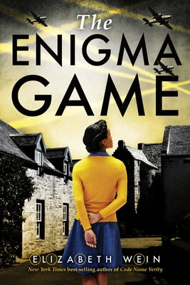 The Enigma Game by Wein, Elizabeth