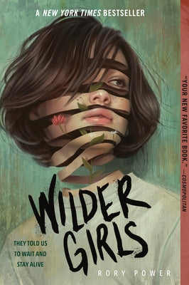 Wilder Girls by Power, Rory