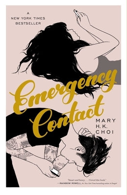 Emergency Contact by Choi, Mary H. K.