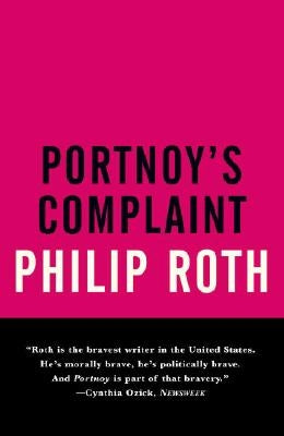 Portnoy's Complaint by Roth, Philip