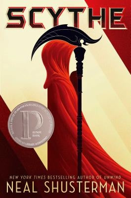 Scythe, Volume 1 by Shusterman, Neal