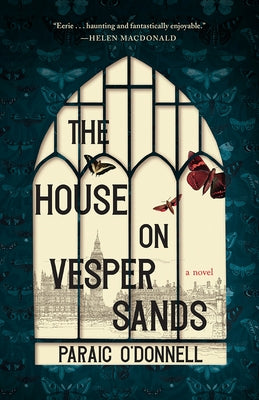 The House on Vesper Sands by O'Donnell, Paraic