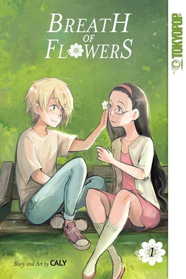 Breath of Flowers, Volume 1, Volume 1 by Caly