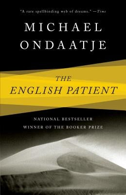 The English Patient by Ondaatje, Michael